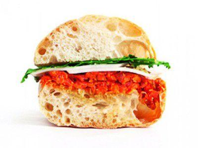 Top 9 szendvics