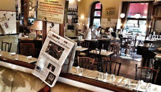 Brasserie Déryné – Ted Aprajev egy napja (folytatásos regény, 1. rész)