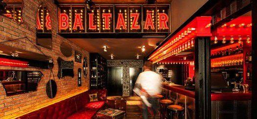 Urban grill Litauszki Zsolttal – a Baltazár koncepciójáról beszélgettünk Zsidai Roy-jal