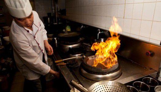 A legjobb kínai éttermek Budapesten