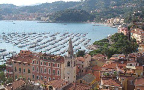 A Cinque Terre meghódítása