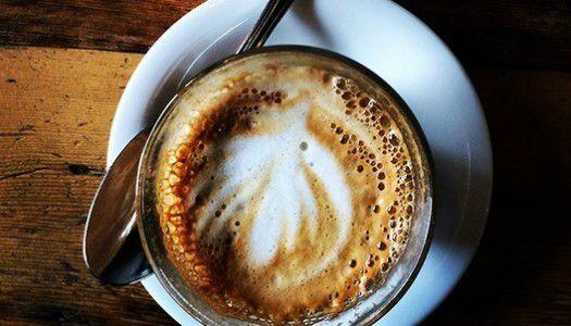 New York legjobb kávézóinak nyomában