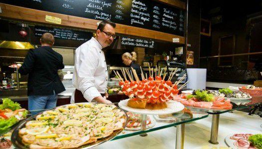 Olaszt tankolni  – Első benyomás: Ciao Pizzeria & Rosticceria