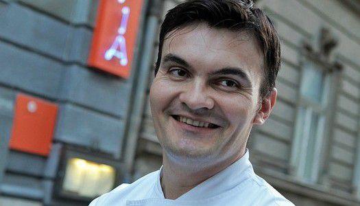 Ádám Csaba és Pesti István közös vacsorával nyitja az Olimpiát