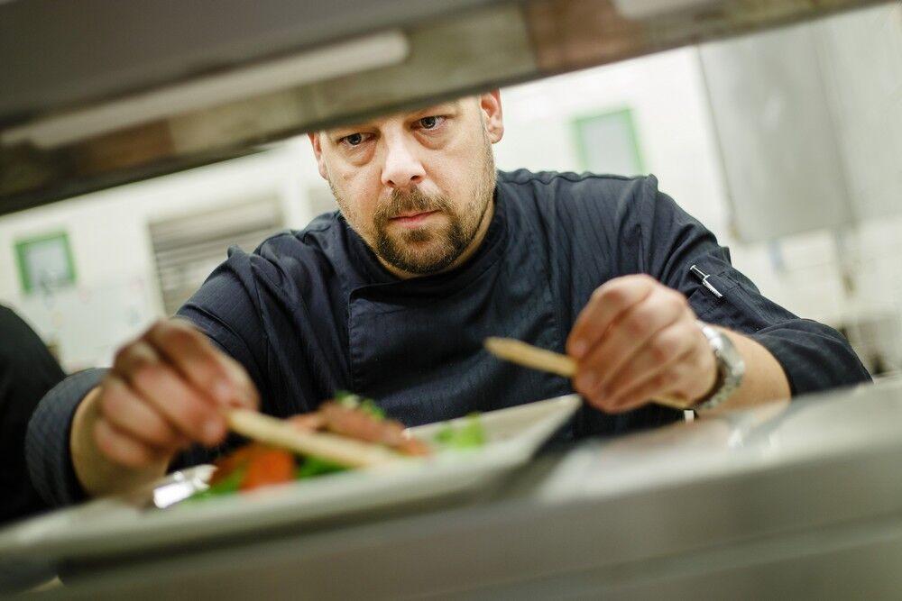 MészárSteak Kitchen