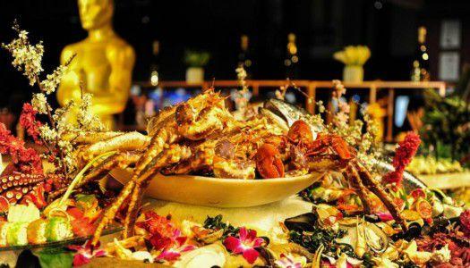 Mit ettek Nemes Jelesék az Oscar-gálán?