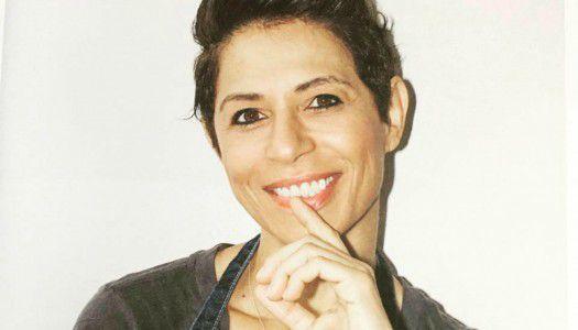 Dominique Crenn a világ legjobb női séfje