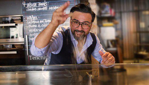 Pizzaleckék haladóknak Giannival