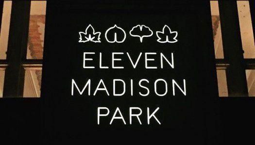 Svájci pontosság New York-i csavarral: az Eleven Madison Park