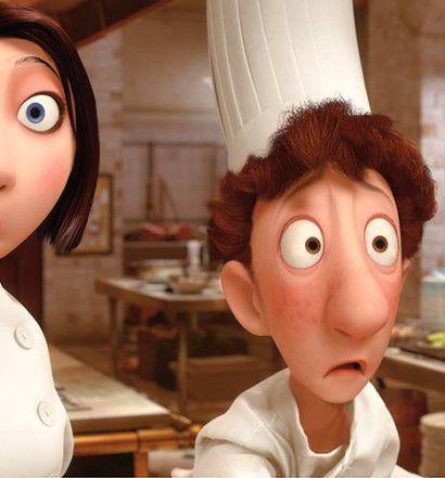 Forrás: facebook/Pixar