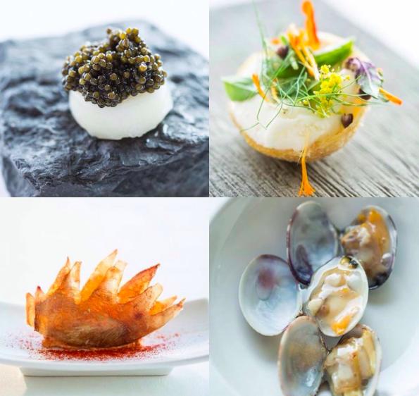 Foto: Instagram/mirazurrestaurant