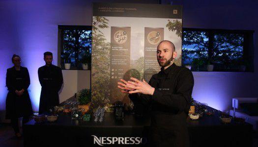 """""""Kulináris élményként tekintek a kávéra"""" – Nagy Zsolt kávészakértővel beszélgettünk"""