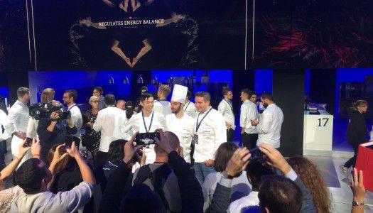 Megvannak a S.Pellegrino Young Chef versenyének továbbjutói