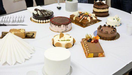 12 hely, ahonnan érdemes tortát rendelelni
