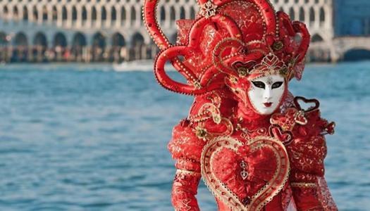 Carnevale és farsang – ahogy Gianni meséli