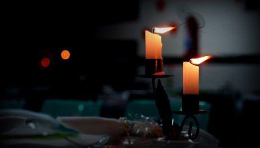 A Föld Órája: vacsorázzunk gyertyafényben!