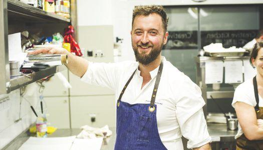 Egy Michelin-csillagos avantgárd konyhaművész: Loic Villemin