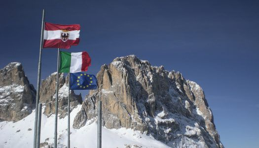 Gianni mesél: Trentino, ahol a Goulasch ma is a tradíció része