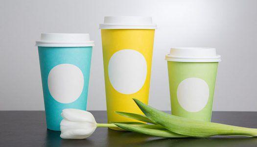 Nyuszi és napocska: tavaszköszöntés Starbucks-módra