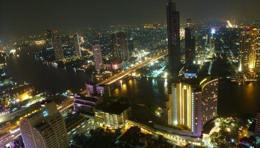 Hoppá: készül Thaiföld saját Michelin-kalauza