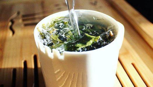 Finie dining trend: tea-étel párosítás