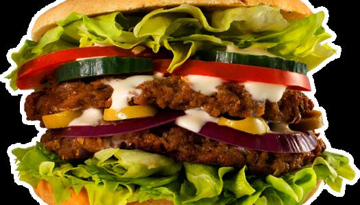 Új Istvánffi Veggie Burger nyílt a Kálvinnál