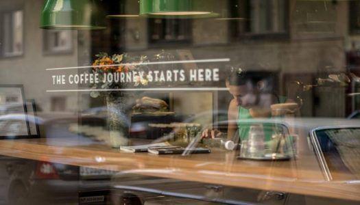 Újlipótváros, Budapest Piemontja – 2. rész: A kávékerület