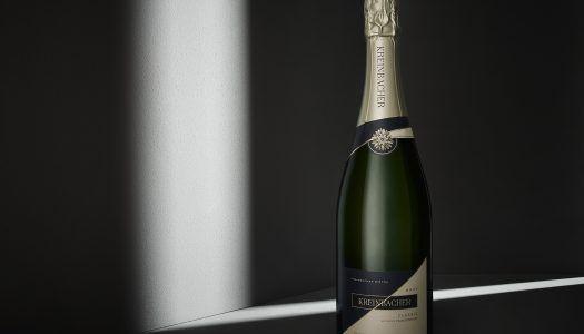 Platinaérmes a Kreinbacher pezsgő