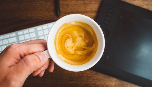 A kávézás szimbóluma: az espresso