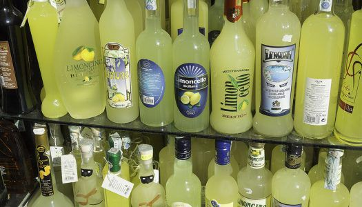 Gianni mesél: limoncello, az olasz citromlikőr