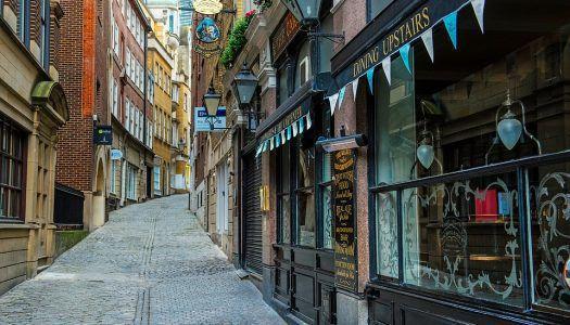 London egész júniusban a gasztronómiát ünnepli