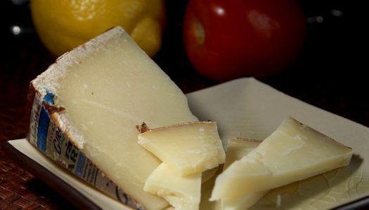 Az olasz juhsajt: a pecorino