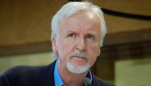 Vegán témájú filmet forgat James Cameron