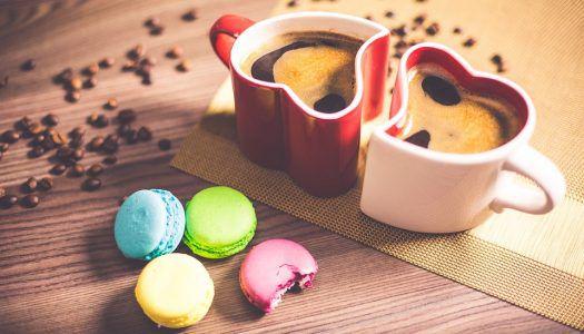 Kávétippek desszertekhez – vagy fordítva?