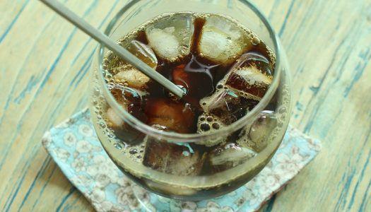 Szelíd kávéalkímia: cold brew
