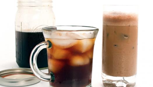 A cold brew lehet a válasz a kávépiaci visszaesésre?