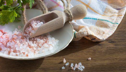 Az étel sója – kis sóhatározó