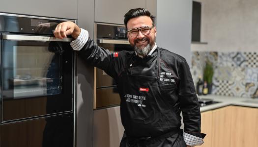 Új erők konyhafronton: megnyílt a NEFF Gourmet Center