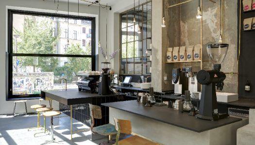 Van még mit tanulni a kávézói kultúráról