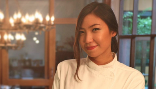 Chef Pam egyasztalos vacsorái Bangkokban