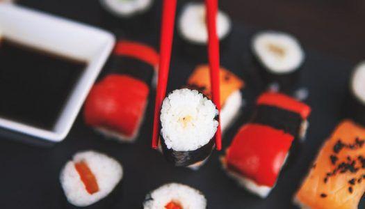 Így ne sértsük meg a sushiséfet! A sushievés alapszabályai