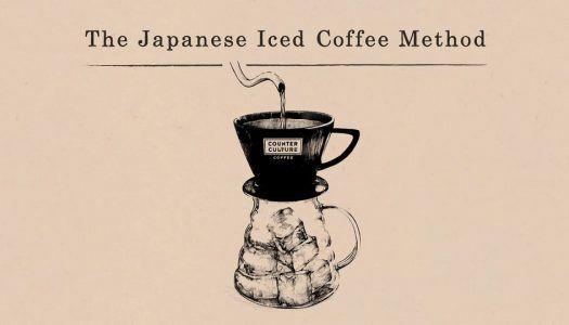 A cold brew lehetséges trónfosztója: a japán jegeskávé