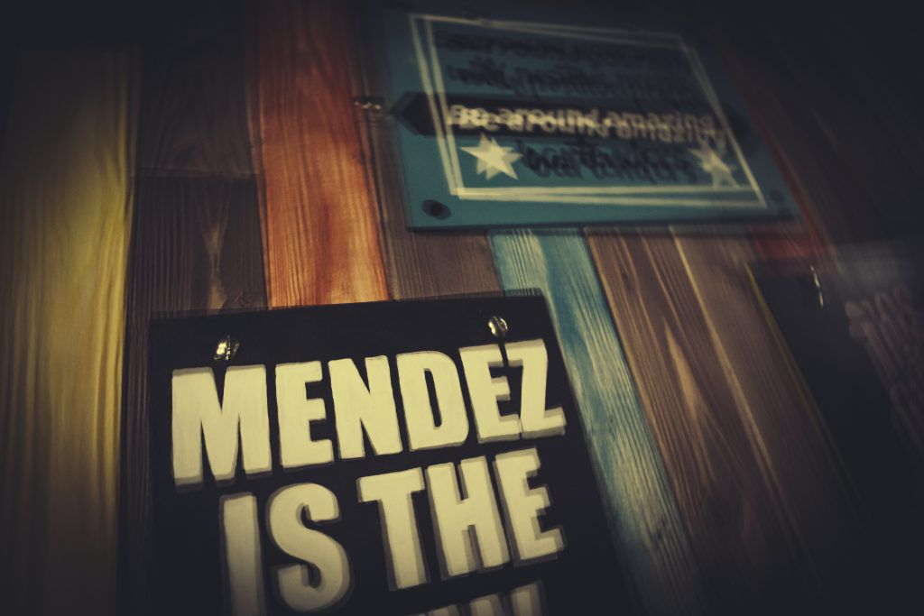 Mr. Mendez Bécs