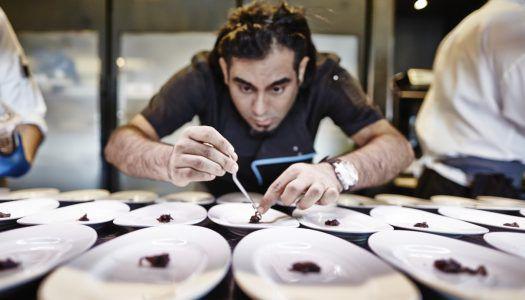 Reflektorfényben Gaggan Anand és India a Gastronomikán