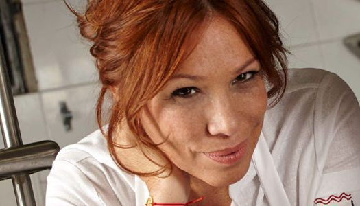 Latin-Amerika legjobb női séfje: Leonor Espinosa