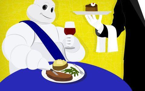 Hírek Párizsból: nyit az ollón a Michelin