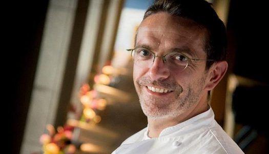 Három Michelin-csillagát akarja visszaadni a francia séf