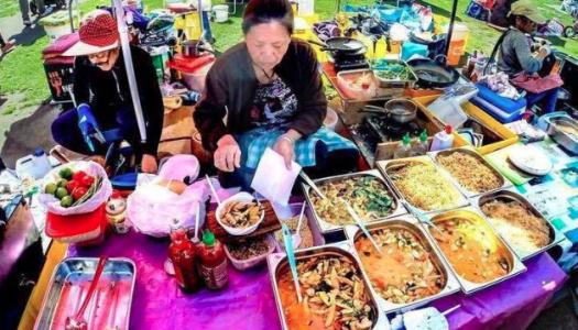Na, ez valódi street food: be is akarják zárni