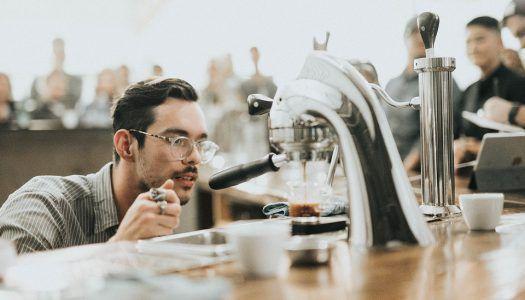 Nem mindenki barista, akitől kávét kapunk: a kávékészítés mesterei