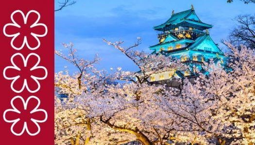 Csillagok napkeleten, napnyugaton: új Michelin-kalauz Japánban és Németországban